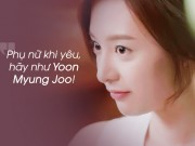 Xem & Đọc - Phụ nữ khi yêu, hãy chủ động như Myung Joo của Hậu duệ mặt trời!