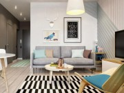 Nhà đẹp - Mẹo hay tối đa hóa không gian nhỏ