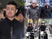 MC Anh Tuấn khóc khi nhớ đến bạn thân Trần Lập