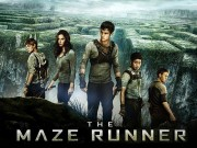 Star Movies 29/3: The Maze Runner
