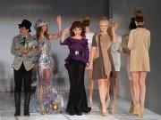 Thời trang - Quỳnh Paris mời 2 ngôi sao Hollywood làm vedette