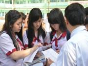 Tin tức - TP. HCM: Ngày 27/5 thi tốt nghiệp THCS song ngữ tiếng Pháp