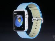 Apple Watch giảm giá còn 299 USD, nhiều mẫu dây mới
