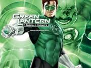 Cinemax 5/4: Green Lantern Emerald Knights