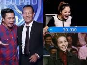 """Những màn thi xuất sắc của sao Việt ở """"Ai là triệu phú"""""""