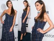 Thời trang - Victoria Beckham lại đi giày cao gót khiến fan lo lắng