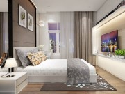 Nhà đẹp - Khi phụ nữ thuyết phục chồng chọn căn hộ