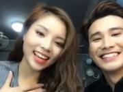 Clip Eva - Hoa hậu Kỳ Duyên nói tiếng Thái siêu dễ thương