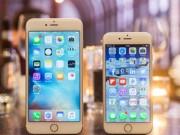 Eva Sành điệu - iPhone 2017 sẽ dùng kính, sạc không dây và màn hình công nghệ mới