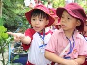 Làm mẹ - Giáo dục sớm cho trẻ nên bắt đầu như thế nào?