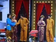 Làng sao - Khởi My, Thúy Nga hài hước hóa người Thái