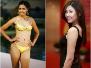 Làng sao - Nguyễn Thị Loan đồng hành cùng cuộc thi Hoa hậu biển VN 2016