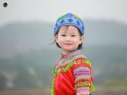 Làm mẹ - Gửi nụ cười xinh của bé, nhận ngay giải thưởng hấp dẫn!