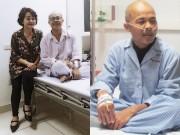 Nghệ sĩ Hán Văn Tình lại nhập viện