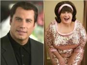 Làm đẹp - Những màn hóa trang không thể tin nổi của sao Hollywood
