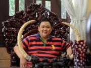 Nhà đẹp - Nhà hoành tráng tại ngoại ô của diễn viên hài Minh Béo