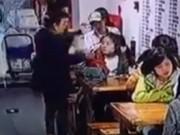 Clip Eva - Màn lấy trộm túi xách ngay trước mặt khách cực kỳ tinh vi