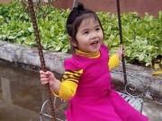 Ảnh đẹp của bé - Trương Thanh Nguyệt - AD67552