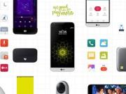 Eva Sành điệu - LG G5 chính thức lên kệ từ ngày 31/3