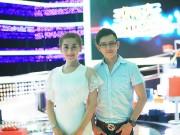 Lâm Chi Khanh nữ tính trên sóng truyền hình