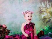 Ảnh đẹp của bé - Nguyễn Hoàng Bảo Trân - AD11898