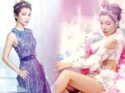 Làng sao - Lý Băng Băng: Tuổi hồi xuân vẫn đẹp như thiếu nữ