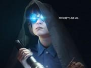 Lịch chiếu phim rạp Quốc gia từ 1/4-7/4: Nhãn lực siêu nhiên
