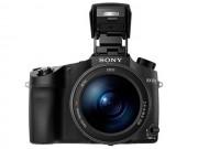 Eva Sành điệu - Sony RX10 III, máy ảnh siêu zoom giá 1.500 USD