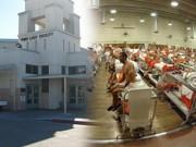 Clip Eva - Video: Toàn cảnh nhà tù nơi Minh Béo bị tạm giam ở Mỹ