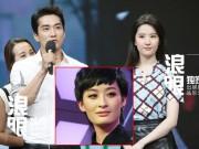 Làng sao - Rộ tin Lưu Diệc Phi chia tay Song Seung Hun vì bạn gái đồng tính