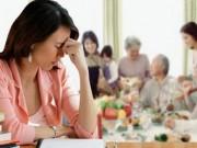 Eva tám - Bi kịch ập tới từ khi về sống chung với mẹ chồng
