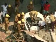 Tin tức - Sập cầu vượt ở Ấn Độ, ít nhất 160 người thương vong