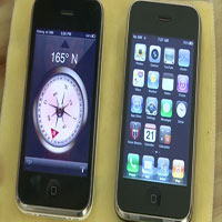 iPhone 3GS c la bn s cn iPhone 3G khng c