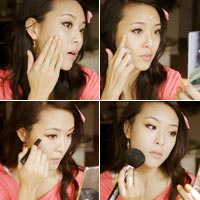 Lm p vi BB cream