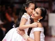 Thời trang - Trương Thị May bất ngờ khoe... con gái xinh như thiên thần