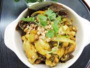 Bếp Eva - Ếch xào lăn kiểu miền Nam đón tuần mới