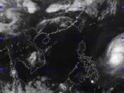 Tin tức - Siêu bão cực mạnh Maysak sắp đổ bộ vào Philippines
