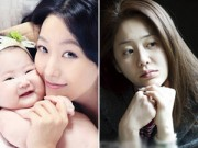 Bà bầu - Học sao nổi tiếng xứ Hàn cách lấy lại dáng sau sinh