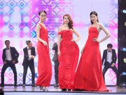 Thời trang - Trang Khiếu và Hoàng Thuỳ trong 'cuộc đua' với Thanh Hằng