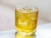 Sức khỏe - Uống nhiều trà đá có nguy cơ suy thận