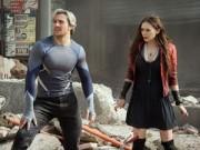 """Xem & Đọc - Lộ diện nhân vật mới trong """"Avengers: Đế chế Ultron"""""""