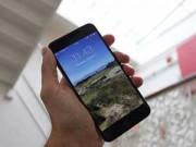Eva Sành điệu - iPhone 7 trang bị công nghệ Force Touch