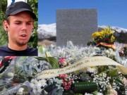 Hộp đen thứ 2  ' tố cáo '  cơ phó Airbus A320 cố ý tự sát