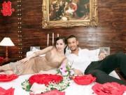 Nhà đẹp - Cấm kỵ phong thủy trang trí phòng cưới