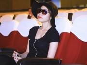 Ngân Khánh lần đầu tái xuất sau khi lấy chồng đại gia