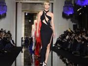 Thời trang - Pháp đang thông qua lệnh cấm người mẫu siêu gầy hành nghề