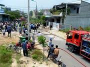Tin tức - Cãi nhau rồi nhà cháy, 2 vợ chồng bỏng nặng