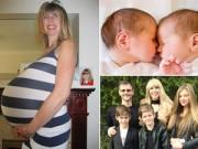 Bà bầu - Nỗ lực có con của mẹ suýt mất mạng sau 7 lần sảy thai