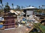 Tin tức - Bão Maysak suy yếu thành áp thấp nhiệt đới