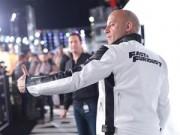 """Xem & Đọc - """"Fast & Furious 7"""" cán mốc doanh thu 50 tỷ nhanh nhất Việt Nam"""